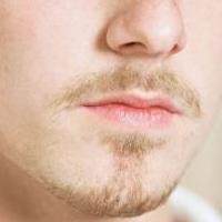 Rasage poils poussent plus vite duvet