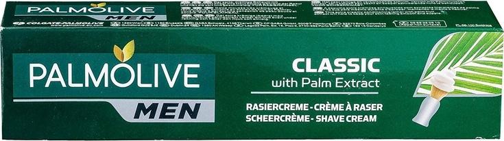 Raser crane crème à raser Palmolive
