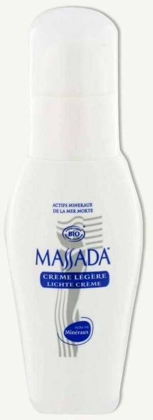 Soin dermite séborrhéique Crème légère Massada