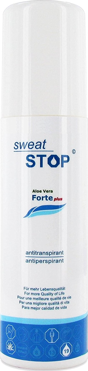Anti transpirant SweatStop