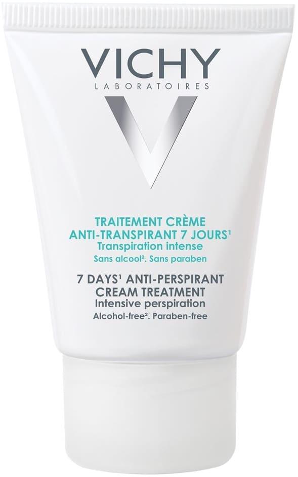 Anti transpirant traitement Vichy