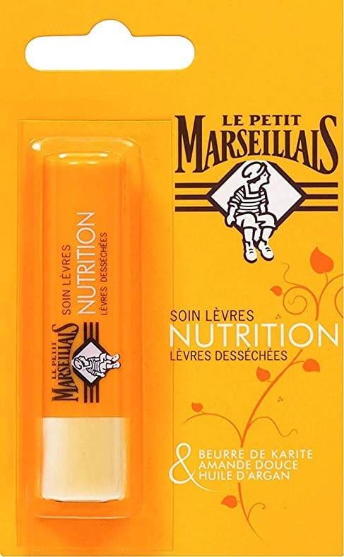 Baume à lèvres Le Petit Marseillais