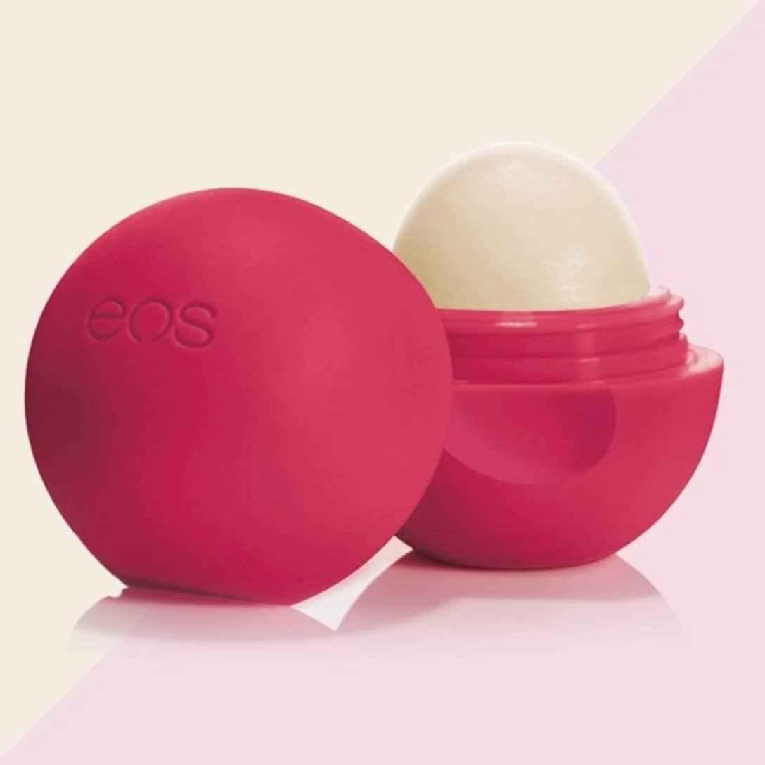 Baume lèvres Eos présentation