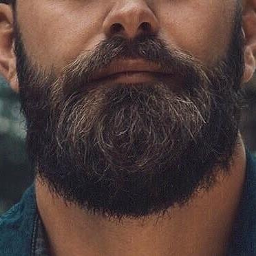 Beurre karité barbe améliore pousse
