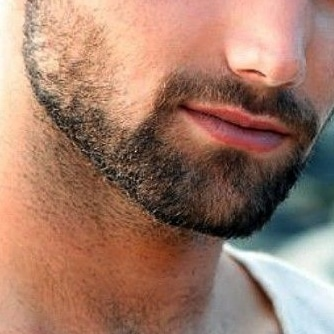 Beurre karité barbe hydratation