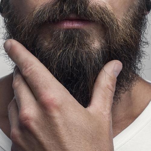 Beurre karité barbe