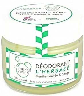 Choisir déodorant sans danger Clémence & Vivien L'Herbacée