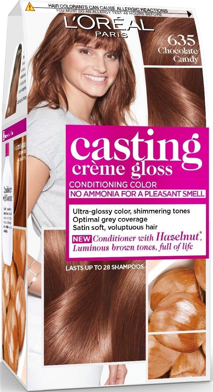 Coloration L'Oréal Paris Casting Crème Gloss
