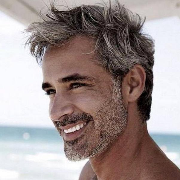 Teinture Cheveux Homme Quelle Est La Meilleure Coloration