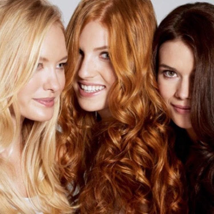 Comment choisir couleur cheveux