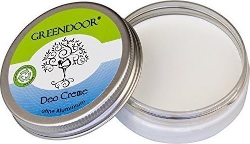 Déodorant femme GreenDoor