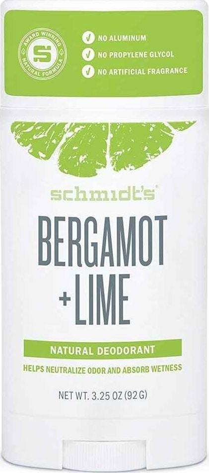 Déodorant femme Schmidt's