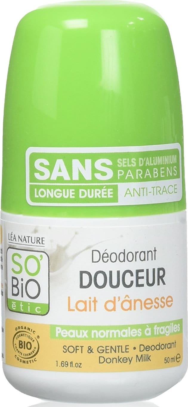 Déodorant femme So'Bio Etic