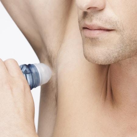 Meilleur déodorant homme