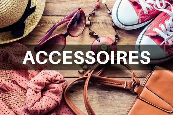 Nos Articles Accessoires Femme