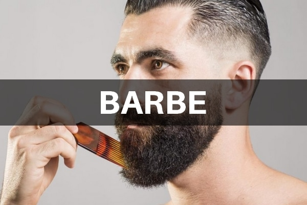Nos Articles Barbe