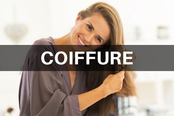 Nos Articles Coiffure