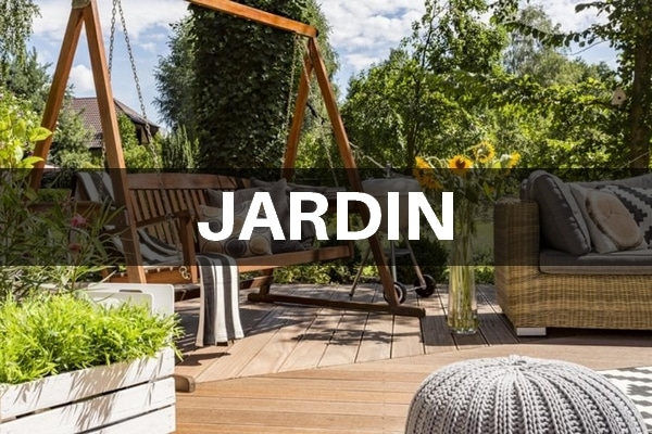 Nos Articles Jardin