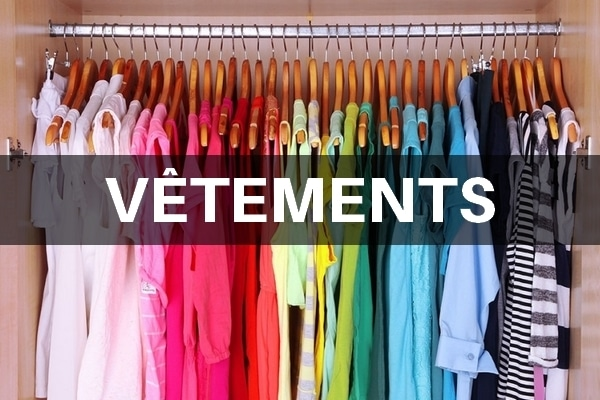 Nos Articles Vetements Femme