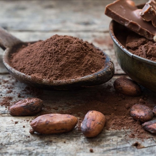 Recette coloration maison cacao