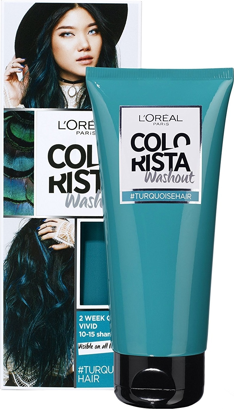 Teinture barbe Colorista L'Oréal Paris