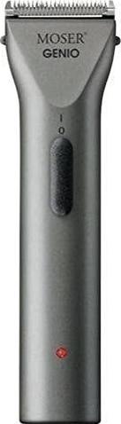 Tondeuse 0.1 mm cheveux barbe Moser Genio