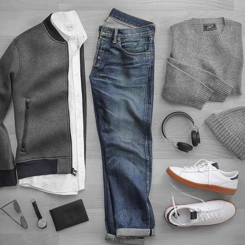 articles vêtements homme