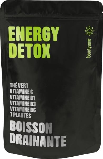Avis Beautysané Energy Detox