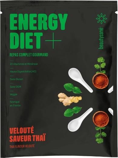 Avis Beautysané Energy Diet +