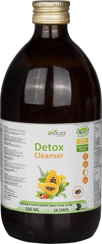 Boisson drainante N2 Natural Nutrition