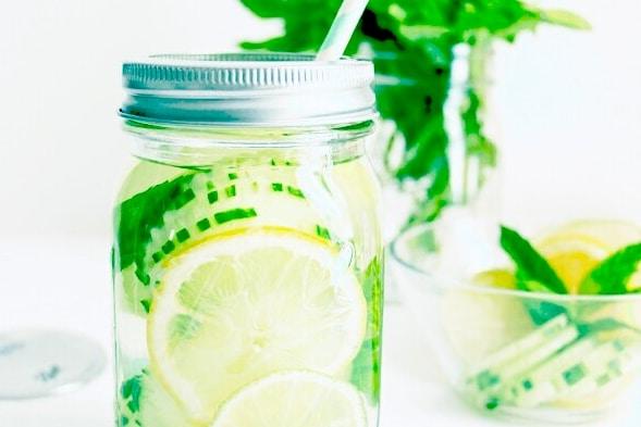 pourquoi boire une eau peu mineralise pour maigrir