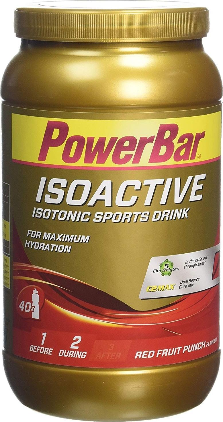 Boisson isotonique Isoactiv Powerbar