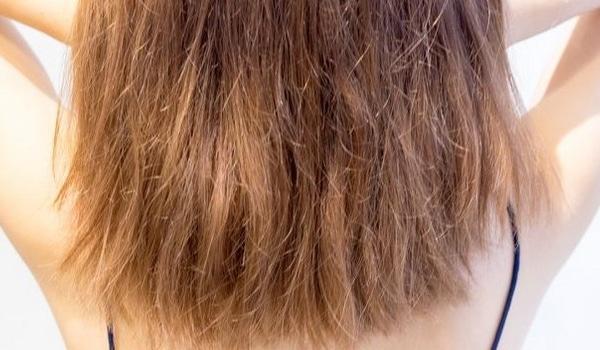Décapage cheveux danger