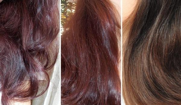 Décapage cheveux efficacité