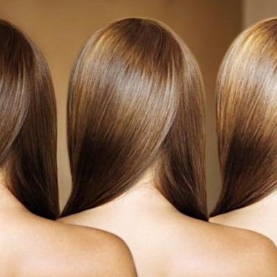 Décapage cheveux