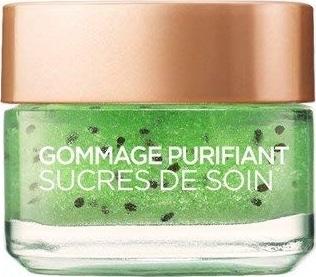 Gommage visage L'Oréal Paris