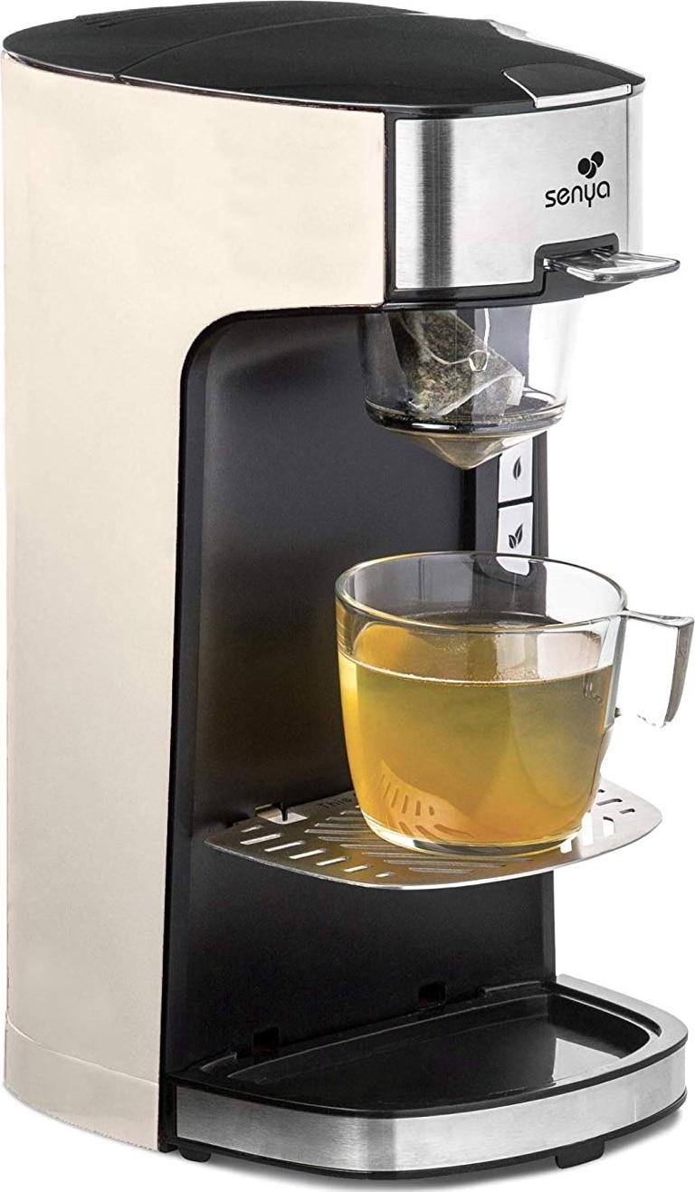 Machine à thé Senya