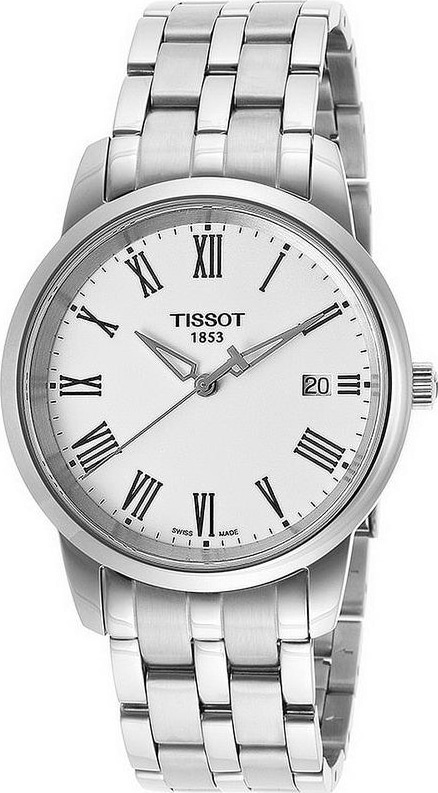 Montre femme Tissot