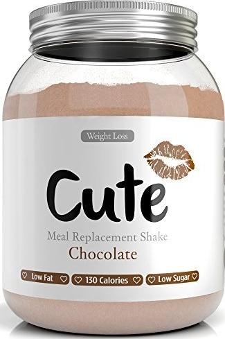 Repas en poudre Cute Nutrition