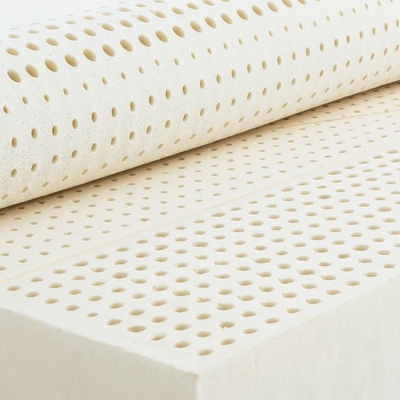 Comparatif matelas latex