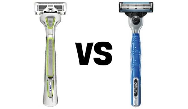 Dorco VS Gillette différences