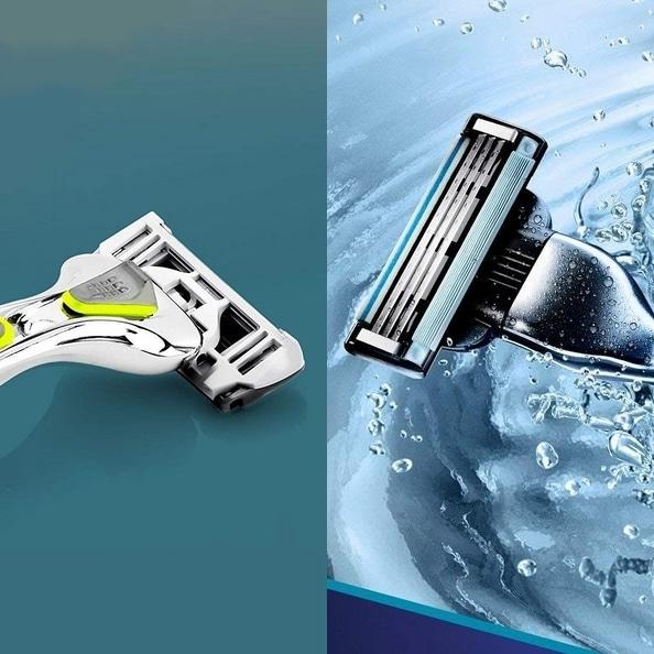 Dorco VS Gillette