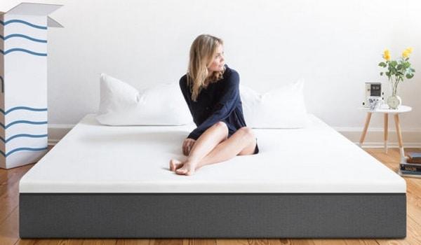 peut on dormir sur un matelas pos m me le sol. Black Bedroom Furniture Sets. Home Design Ideas