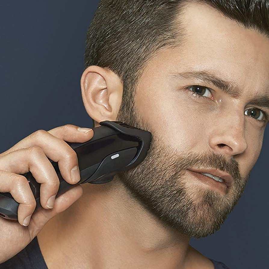 Meilleure tondeuse barbe 3 jours
