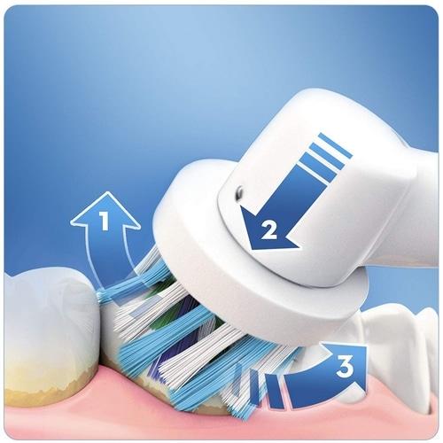 Oral B Vitality VS Pro 2000 caractéristiques