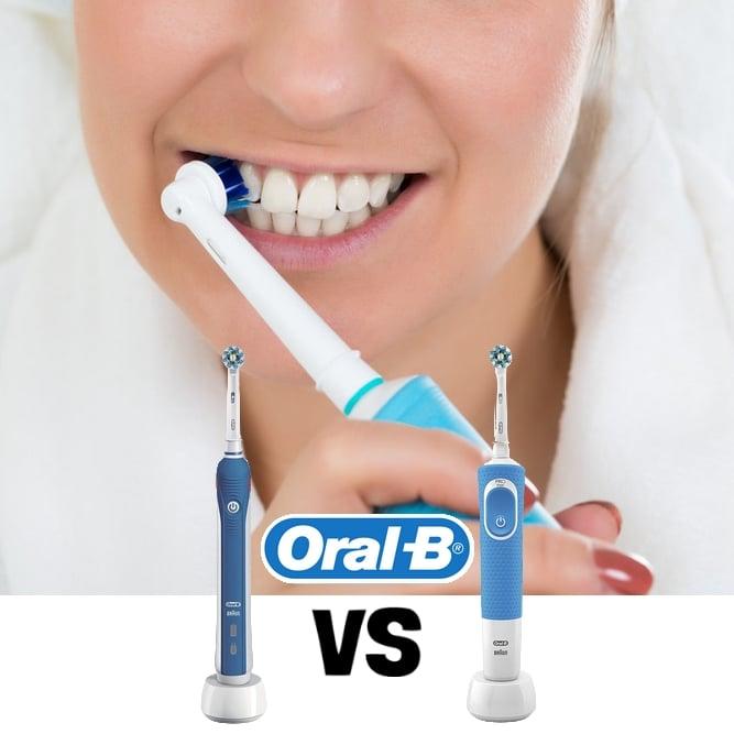Oral B Vitality VS Pro 2000