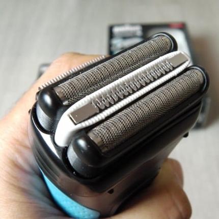 Rasoir Braun Series 1 VS Series 3 caractéristiques