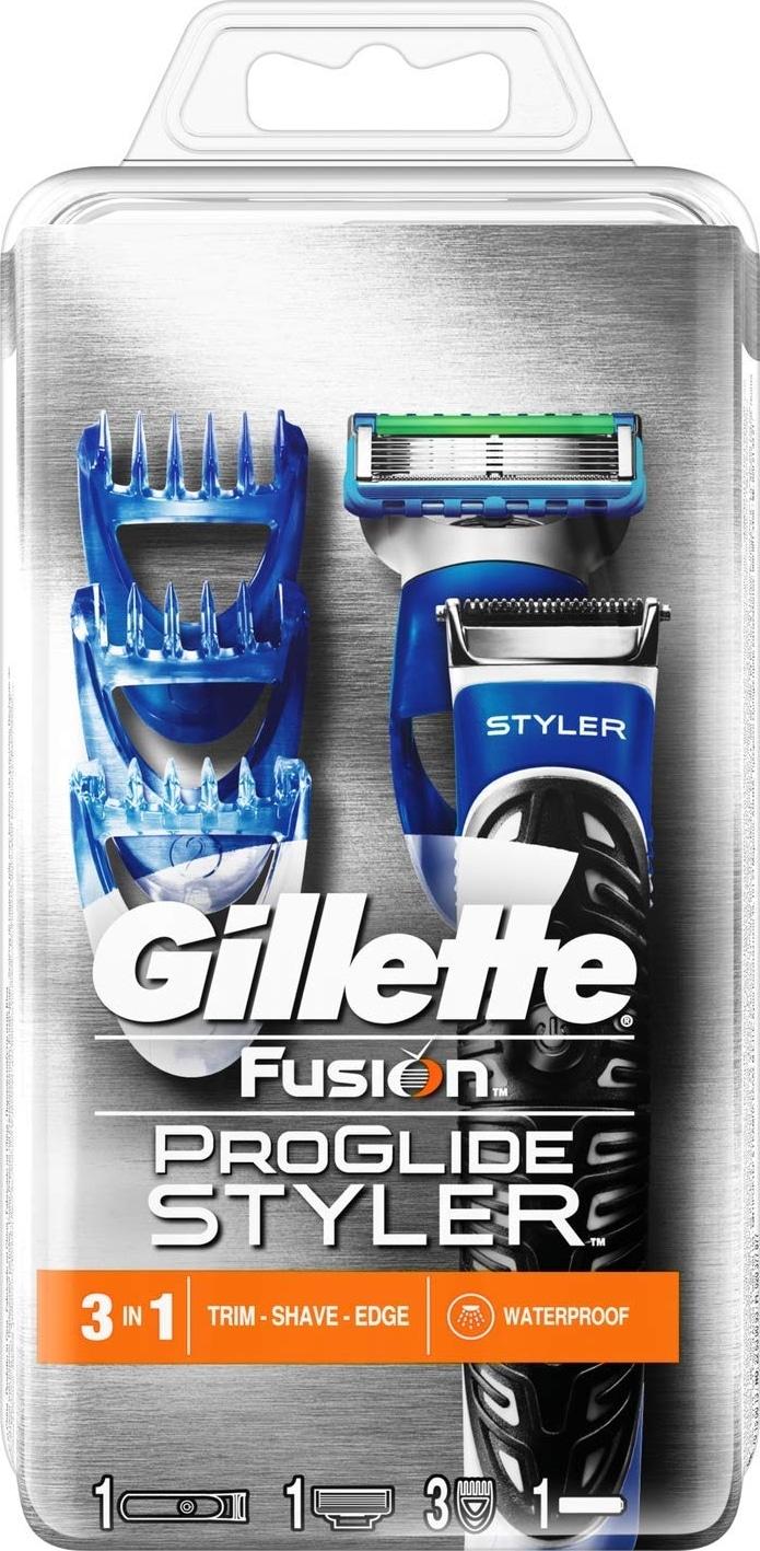 Rasoir crâne Gillette Styler