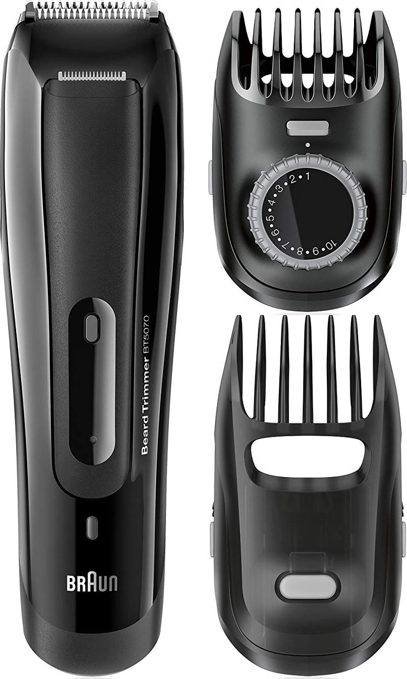Tondeuse barbe 3 jours Braun BT5070