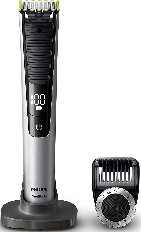 Tondeuse barbe 3 jours Philips OneBlade Pro